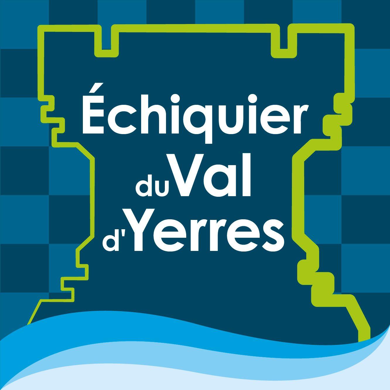 L'échiquier du Val d'Yerres